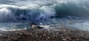 Tsunami क्या है और Tsunami कैसे बनती है