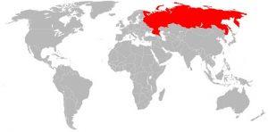 दुनिया का सबसे बड़ा देश कौन सा है? Largest Country In The World In Hindi